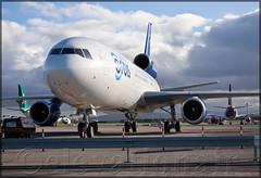 N330AU McDonnell Douglas MD-10-30F Project Orbis (elevationair ✈) Tags: dublin airport dublinairport dub eidw orbis projectorbis flyingeyehospital hospital trijet threeholer md md10 dc10 mcdonnelldouglasmd1030f n330au fedex arrival airplan eplane aviation avgeek airplane aircraft