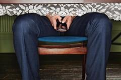 هفت دلیل زنان و مردان برای خیانت (mehd_isaviour) Tags: کلوب زناشویی آیا همسر به من خیانت می کند از کجا معلوم همسرم زن پدر و مادر مرد دلایل نردان عکس نوشته علت نشانه های