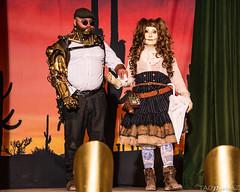 20170305-DSC_0143 (Daniel Sennett) Tags: wild west con steampunk convention tao photography taophotoaz arizona tucson az gears doctor who airship isabella tea racing splendid