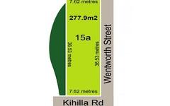 15a Kihilla Rd, Auburn NSW