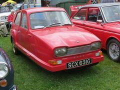 1969 Bond 875 (GoldScotland71) Tags: scx631g
