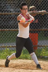08/23/2015- Williamsburg Softball League- Week 20 (KINGFREAK) Tags: usa newyork brooklyn games williamsburg mccarrenpark softball coed greenpoint league wsl