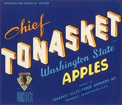 """Chief Tonasket • <a style=""""font-size:0.8em;"""" href=""""http://www.flickr.com/photos/136320455@N08/20850627143/"""" target=""""_blank"""">View on Flickr</a>"""