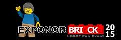 Exponor BRInCKa 2015 - Main Logos 2AA (Portuguese LUG) Tags: plug 2015 exponor brincka brincka2015 exponorbrincka2015