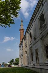 Bursa Green Mosque (_PhotOguz_) Tags: green turkey türkiye mosque türkei yesil grüne bursa camii moschee