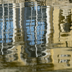 imperial reflections (ewaldmario) Tags: schnbrunn vienna park morning reflection castle art architecture nikon warm maria artificial imperial architektur pont belvedere teich spiegelung theresia schlosspark alternative warmlight schoenbrunn innovative rifless headover scbr ewaldmario