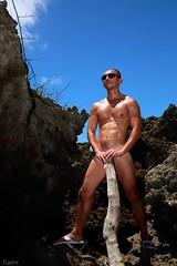 CG6A0872.fb (GymTigerx) Tags: man sexy art naked taiwan  tigerx