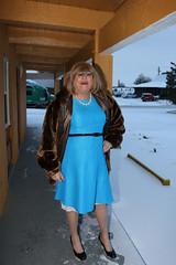 new109156-IMG_0757t (Misscherieamor) Tags: snow tv feminine cd motel furcoat tgirl transgender mature sissy tranny transvestite crossdress ts gurl tg travestis prettydress travesti travestie m2f xdresser tgurl slipshowing