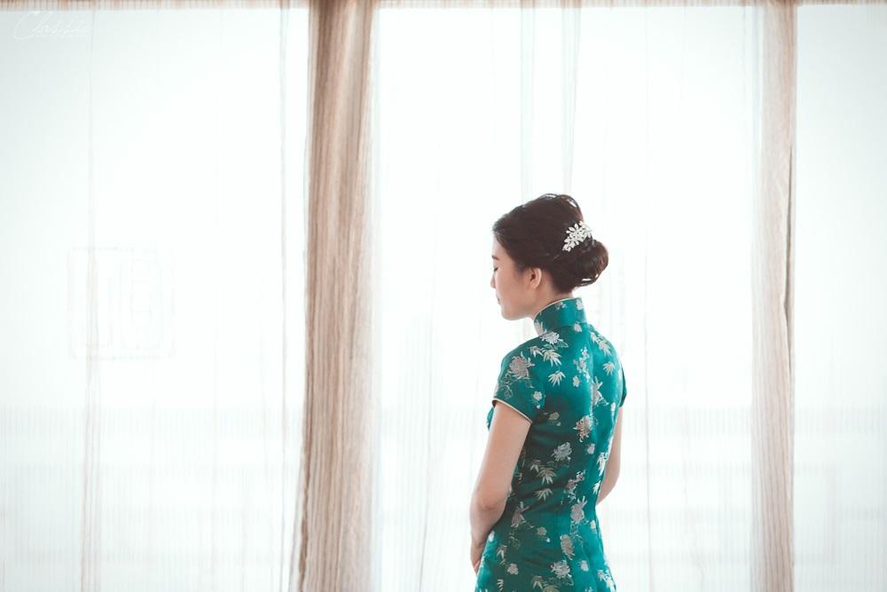 台北圓山大飯店辦婚宴婚攝