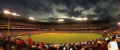 Anaheim Angels Win !!! (steven p wingen) Tags: baseball anaheim mlb anaheimstadium majorleaguebaseball angelsbasebal