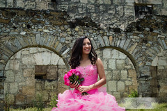 Amelia XV (Alex Yasser @HonixYasser) Tags: alex mujer chica moda rosa modelo bella xv hermosa vestido joven yasser quinceaeraamelia quinceaeraamelia