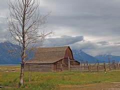 Jackson-58 (CowtownBarbarian) Tags: mormonbarn tetonpationalpark