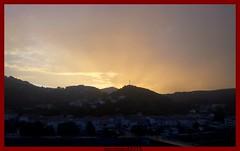 Dimanche 09-08-2015 (Crpuscule), couvert, pluie faible (gunger30) Tags: ciel ales gard mto languedocroussillon als mtorologie