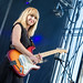 THE JOY FORMIDABLE - MRCYFEST 2015 - 06