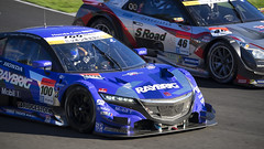_9200206 (rio_tc) Tags: japan race olympus motorsports miyagi sgt supergt sugo em1 2015 40150mm rd7 mc14