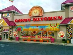 Candy Kitchen Storefront (Morton Fox) Tags: de storefront rehobothbeach candykitchen