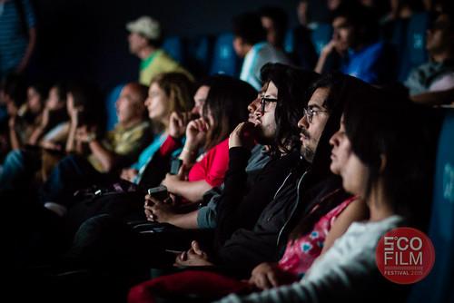 Cineteca Nacional- Ecofilm 2015
