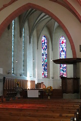 Interlaken - Castle Church (appeldop) Tags: switzerland interlaken castlechurch
