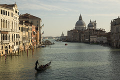 Gondola Ends (Explored) (RattyBoots) Tags: venice italy weekendgetaway canon24105 canon5d3