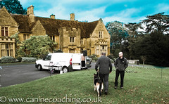 Rushden Hall Park 121 Consultation day (canine_coaching) Tags: gsd pauldaly rushdenhallpark