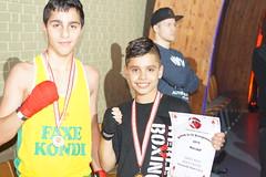 DSC05489 (Mustafa Harmanci) Tags: youth denmark fight young martialarts battle boxing combat danmark champions champ ringside boksning kampsport