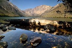 This is California (Fabio Tode ) Tags: california wood sky usa sun mountain lake water reflex nikon sigma filter mammoth lee nd polar 1020 haida gnd polarizzatore d3100 fabiotode