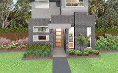 Lot 205 Hezlett Road, Kellyville NSW