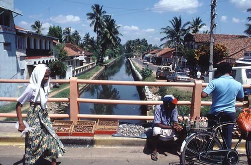 Negombo - Sri Lanka - 1987(6)