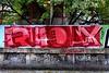 Rule · Xymo (Walls of Belgrade) Tags: belgrade beograd streetart serbia spraypaint wall graffiti unitedcolorsofbelgrade rule xymo