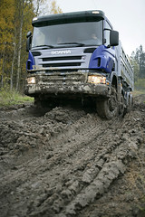 Scania P 420 8x6 tipper (Static Phil) Tags: truck scania tipper scaniap420 scaniap4208x6