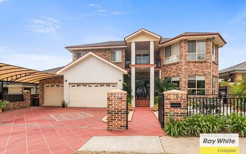 13 Boundary Road, Liverpool NSW