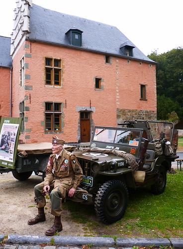Braine-le-Château 1945 - 2015