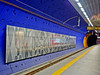 Read-only (dolorix) Tags: dolorix köln cologne ubahn underground stadtbahn cityrailway kunst art