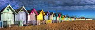 Colour... West Mersea Style