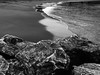 luces de invierno (Luis Mª) Tags: hondarribia bidasoatxingudi playa rocas marcantábrico afiiae