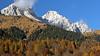 Mount Agner - Dolomites (ab.130722jvkz) Tags: italy veneto alps easternalps dolomites palagroup mountains autumn