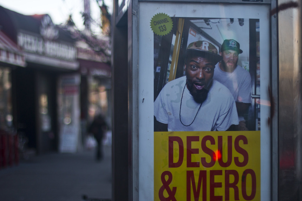 The World's Best Photos of desus and mero - Flickr Hive Mind