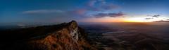 And so this is Christmas (ajecaldwell11) Tags: hastings trig sunrise ankh dawn moon light tukitukiriver hawkesbay newzealand tematapark tukituki sky tematapeak water caldwell rocks clouds