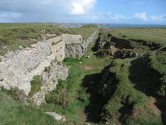 St Govan's Head (Dubris) Tags: wales cymru pembrokeshire stgovanshead