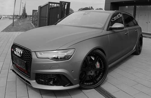 Audi RS6 by Wheelsandmore