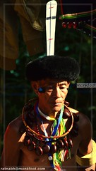 ChangA (Monkfoot) Tags: india nagaland kohima tribal travel tour hornbill festival