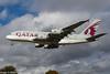 A7-APA - 2013 buid Airbus A380-861, on approach to Runway 27L at Heathrow (egcc) Tags: 137 a380 a380861 a388 a7apa airbus egll heathrow lhr lightroom london qr qtr qatarairways superjumbo