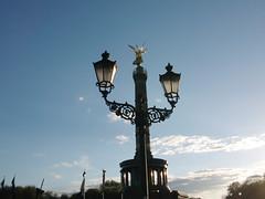 승리의 탑.Victory Column (ott1004) Tags: 베를린티어가든 berlintiergarten autumn 베를린의가을 낙엽 laub 4seasons victorycolumn siegessäule 승리의탑