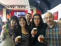 2016-05-08 15 21 46 (Pepe Fernández) Tags: grupo fotodegrupo reunion lupy sonia raquel martín jorge iphone iphoneografía móvil