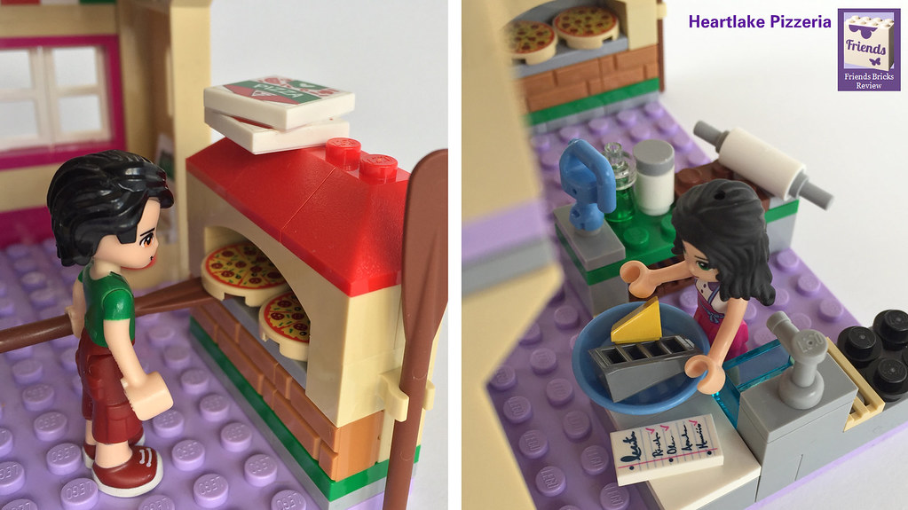 Emma Lego Pizza Oliver Related Keywords Suggestions Emma Lego