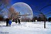 Fête des neiges 2017 (photolenvol) Tags: fetedesneiges parcjeandrapeau hiver neige biosphere