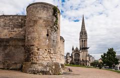 Église Saint-Pierre (JiPiR) Tags: caen bassenormandie france fr