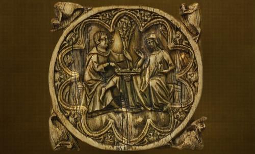 """Iconografía del medievo / Colección de alegorías y símbolos • <a style=""""font-size:0.8em;"""" href=""""http://www.flickr.com/photos/30735181@N00/32411792081/"""" target=""""_blank"""">View on Flickr</a>"""