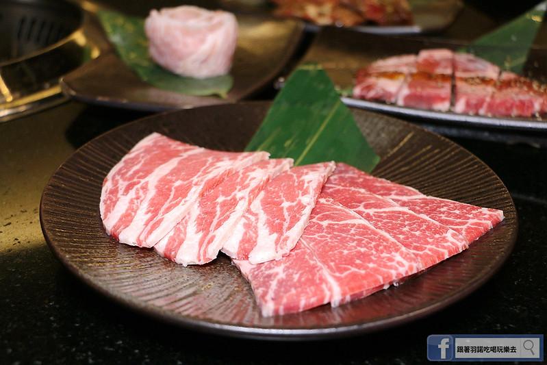 東區帝王蟹燒烤吃到飽日本料理熊老大日式炭燒034