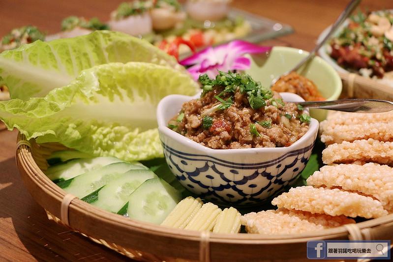 泰集Thai Bazaar泰式料理桃園藝文店084